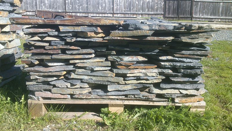 Plochý kámen